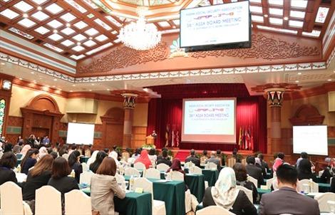 Nâng cao hiệu quả hợp tác quốc tế trong lĩnh vực An sinh xã hội