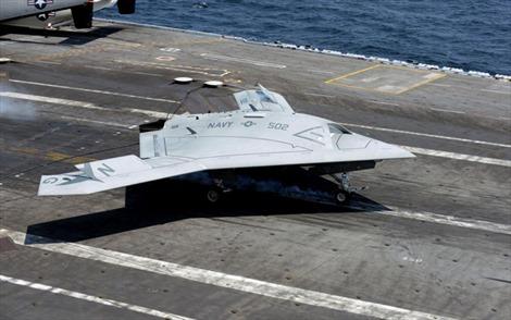 Mỹ 'ồ ạt' mua máy bay quân sự của Boeing