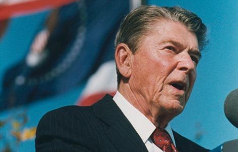 Tổng thống Trump có thể học hỏi gì từ ông Ronald Reagan trong xử trí với Iran