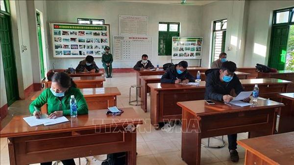 Quản lý chặt chẽ người từ nước ngoài nhập cảnh trái phép vào Việt Nam