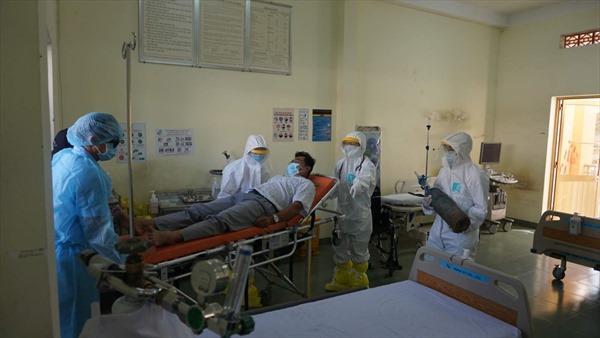 TP Hồ Chí Minh: Thêm 99 trường hợp mắc COVID-19 mới, Quận 8 có số ca mắc cao nhất