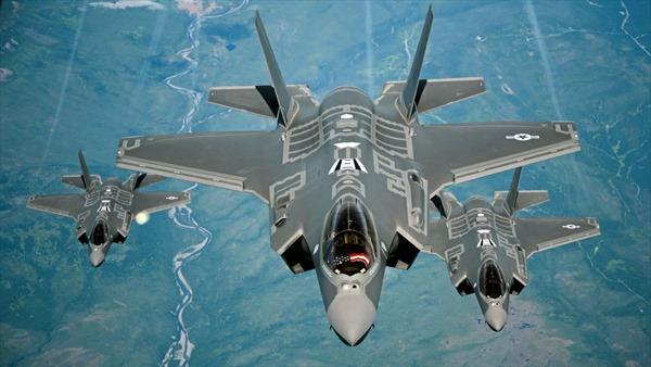 Mỹ đẩy mạnh bán vũ khí cho các nước ở vành đai Ấn Độ Dương-Thái Bình Dương