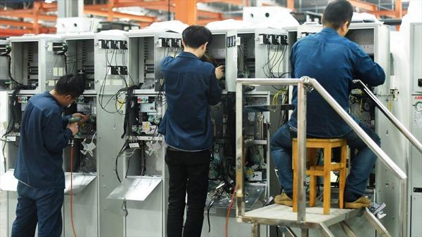 Trung Quốc tìm cách từ bỏ đường hướng phát triển dựa vào xuất khẩu