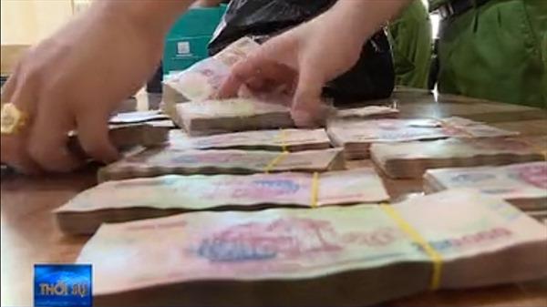 Hưng Yên triệt phá đường dây đánh bạc qua mạng 20.000 tỷ đồng