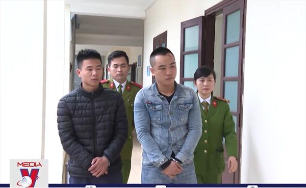 Thanh Hóa bắt 2 đối tượng mua bán 3.800 viên ma túy