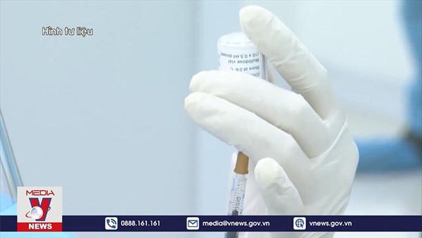 Hơn 1,6 triệu liều vaccine COVID-19 về Việt Nam