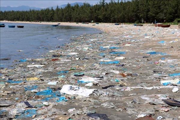 Thực thi Luật Bảo vệ môi trường 2020: Thúc đẩy việc tăng tỉ lệ tái chế chất thải