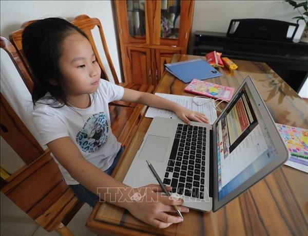 Hà Nội: Trường đủ điều kiện sẽ được tổ chức kiểm tra định kỳ trực tuyến