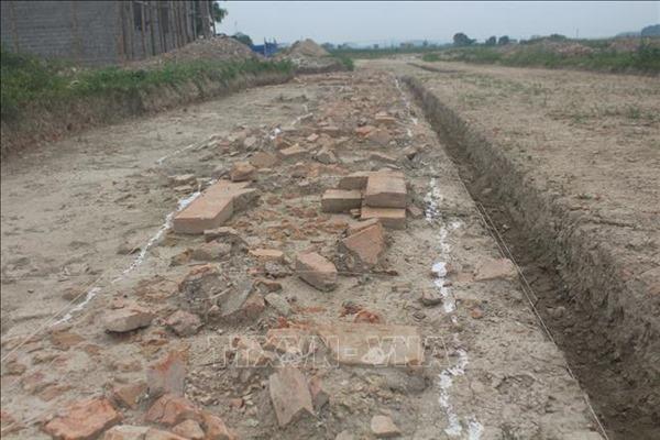 Dành 453 tỷ đồng bảo tồn, tôn tạo và phát huy giá trị Khu di tích Lăng Miếu Triệu Tường