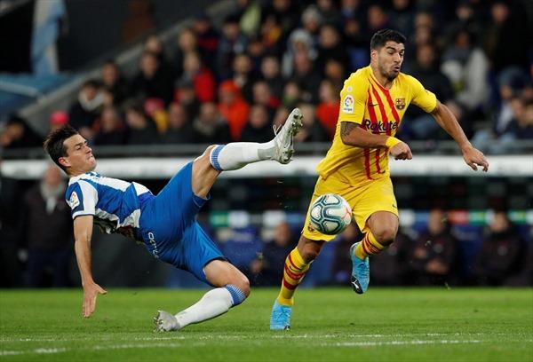 Barcelona - Espanyol: Trận derby quyết định sự thành bại của cả mùa bóng