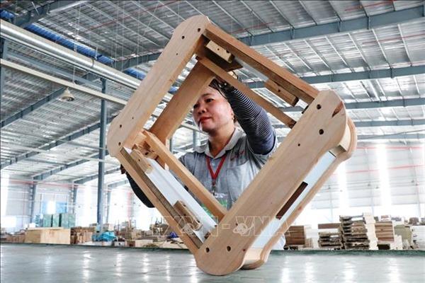 Chuẩn bị cho gỗ Việt vào các thị trường khó tính