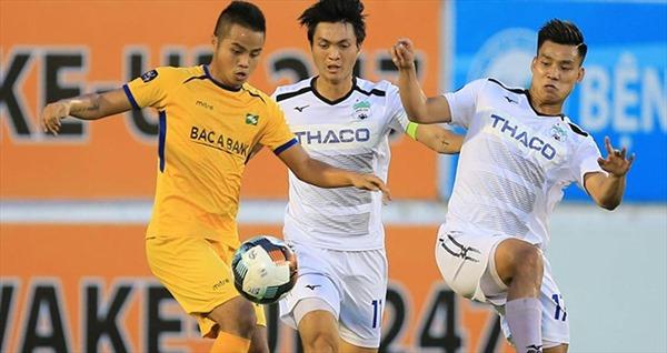Vòng 2 V-League 2021 rất đáng chờ đợi