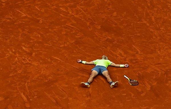 Roland Garros và US Open 'vật lộn' để trở lại