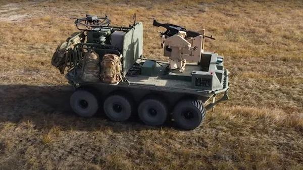 Video quân đội Mỹ tập trận mô phỏng qui mô lớn