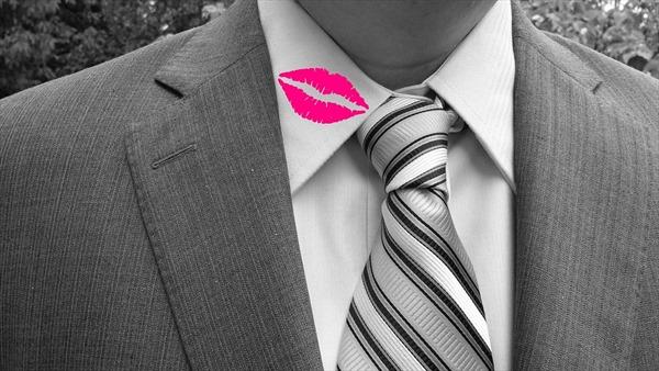 Phụ nữ tài tình hơn đàn ông khi che đậy việc 'cắm sừng'