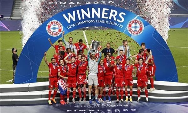 UEFA giảm mức tiền thưởng của Champions League và Europa League