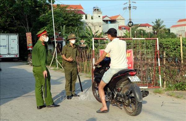 Người Hà Nội trở về từ các ổ dịch ở Bắc Ninh cần làm gì?