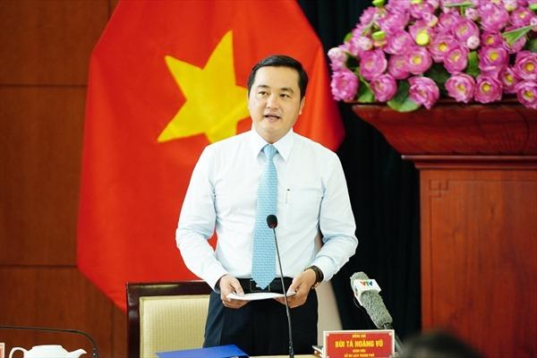 Du lịch nội địa TP Hồ Chí Minh kỳ vọng khôi phục 80% nhờ kích cầu
