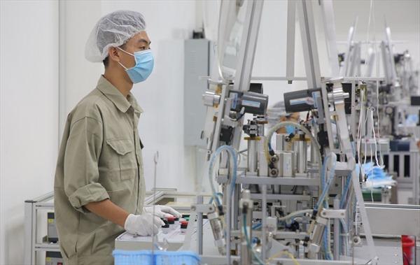 TP Hồ Chí Minh hoàn thuế 9.103 tỷ đồng cho doanh nghiệp trong mùa dịch bệnh