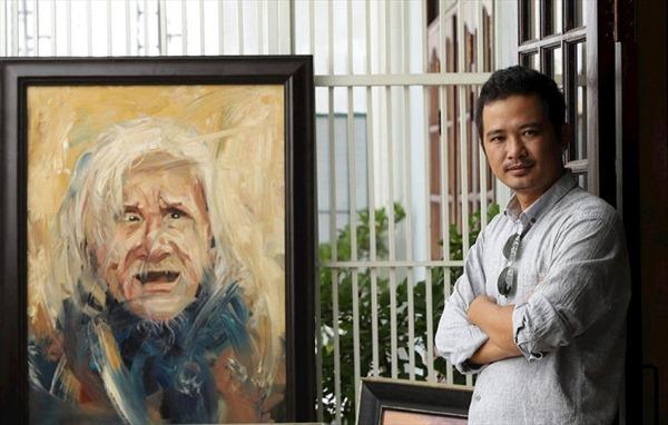 Ra mắt sách ảnh giới thiệu về 51 nghệ sỹ văn học, âm nhạc nổi tiếng Việt Nam