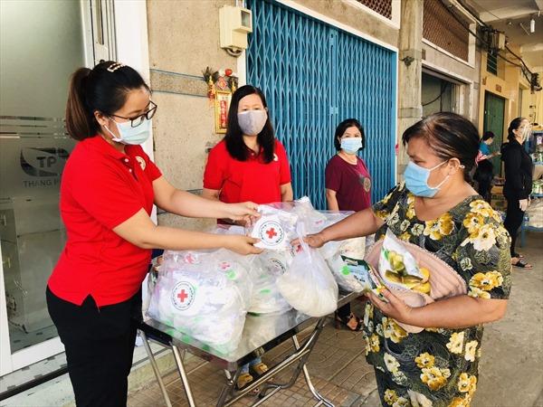 TP Hồ Chí Minh kêu gọi thực hiện tốt các biện pháp phòng, chống dịch
