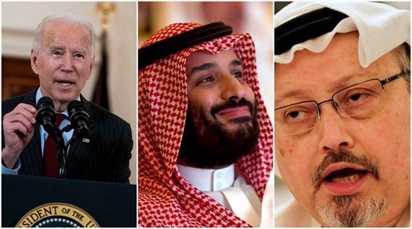 Vì sao Tổng thống Biden 'ngại' trừng phạt Thái tử Saudi Arabia