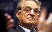 """George Soros - """"Một tay che cả bầu trời"""" - Kỳ 1: Thiên tài hay kẻ phá hoại?"""