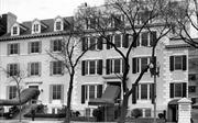 Vụ ám sát bất thành Tổng thống Mỹ Truman - Kỳ 2: Kẽ hở an ninh ở lâu đài Blair-Lee