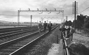Vụ cướp tàu hỏa táo tợn nhất nước Anh - Kỳ 3