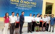 Nghệ An nâng cao chất lượng giáo dục dân tộc miền núi