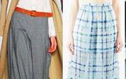 Xu hướng thời trang 2014