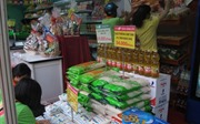 TP.HCM: Hiệu quả từ liên kết thương mại với các tỉnh Đông, Tây Nam Bộ