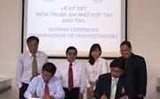 Trường CĐ Nghề Đồng An hợp tác với Thái Lan đào tạo nhân lực