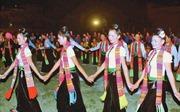 Trình UNESCO hồ sơ 'Nghệ thuận Xòe Thái' và 'Nghệ thuật làm gốm của người Chăm'