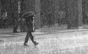 Cơn mưa ngang qua