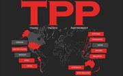 """""""Nước cờ chiến lược"""" Mỹ - Nhật mang tên TPP"""