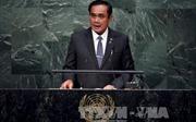 Thái Lan chốt quyết định tham gia TPP vào tháng 12