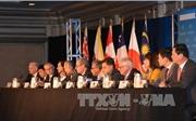 """Giới lập pháp Mỹ """"ngóng chờ"""" văn bản TPP"""