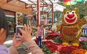 Festival Hoa Đà Lạt 2019 sẽ diễn ra từ ngày 20-24/12