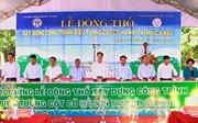 Thủ tướng dự lễ động thổ Cột cờ Hà Nội tại Mũi Cà Mau