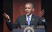"""Ông Obama """"lạc quan một cách thận trọng"""" về TPP được Quốc hội thông qua"""