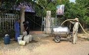 Kon Tum không để dân đói, dân khát vì hạn hán