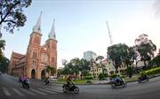 Nâng cao chất lượng điểm đến TP Hồ Chí Minh - Bài 2: Từng bước phát triển du lịch thông minh