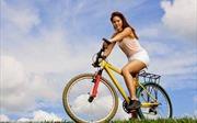 Những vòng quay xe đạp…