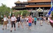 Tỷ lệ khách quay trở lại Việt Nam đạt trên 40%