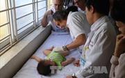 Hà Nội sàng lọc bất thường bộ phận sinh dục ở trẻ em