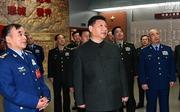 Thượng tướng Trung Quốc tiết lộ bí mật động trời trong quân đội