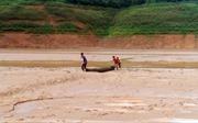 Thiếu hụt nguồn nước trầm trọng