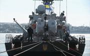 Hải quân Ukraine - Thổ Nhĩ Kỳ tập trận chung