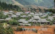 Giải quyết 'điểm nóng' di cư ngoài kế hoạch ở Cun Pheo